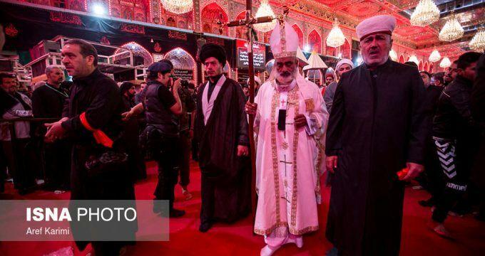 Ziyarah of Imam Hussain (as)